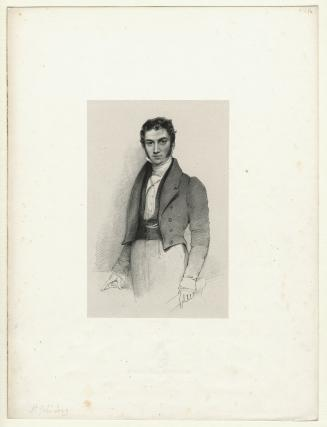 John St John Long NPG