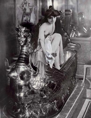 Edward Vii Champagne Bath