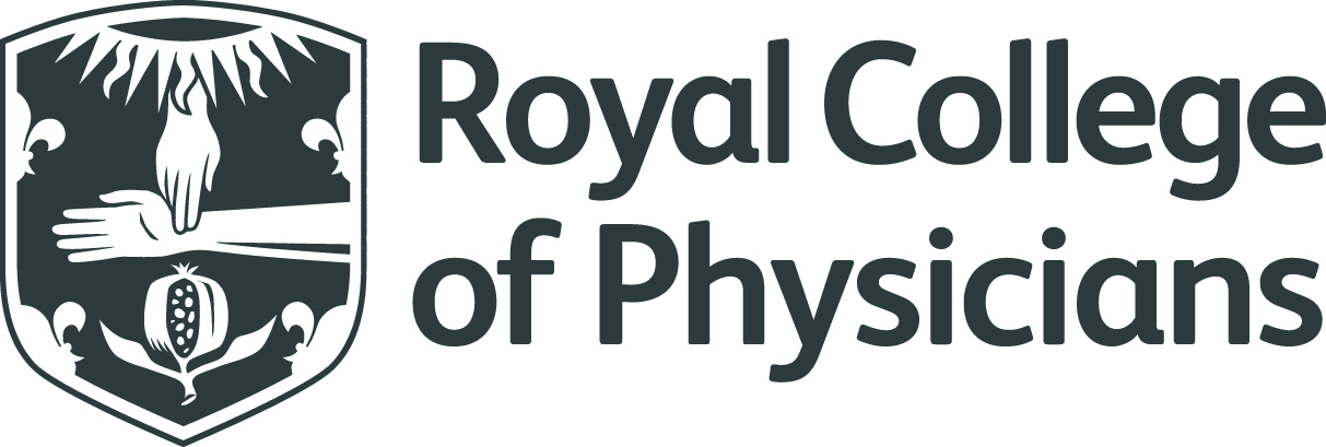Crest of the Royal College of Physicians