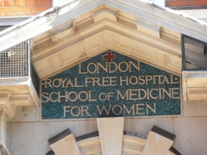 Royal Free Hospital Med Women