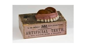 Artifical teeth