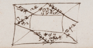 CN8080 - Ptolemy - Quadriparti, 1519, horoscope - RCP-Mike Fear 1000px