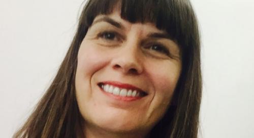 Dr Susan Hopkins, consultant Royal Free Hospital